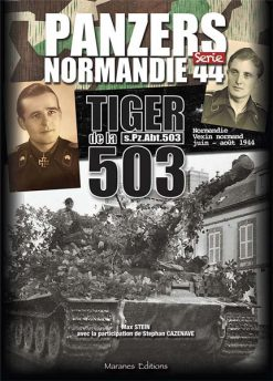 Tiger de la 503