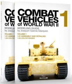 Combat Vehicles of World War II Vol.1 - ABT 611