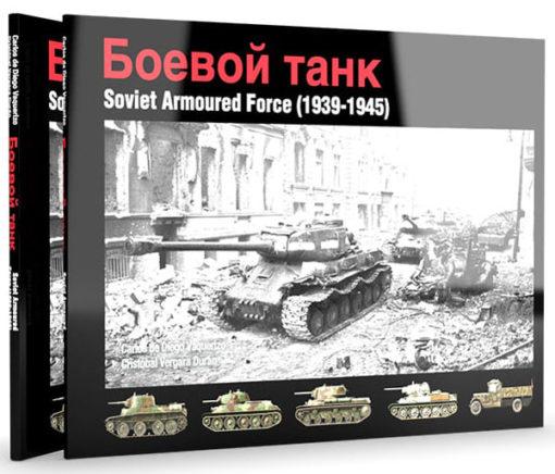 Soviet Armoured Force (1939-1945) - ABT 609