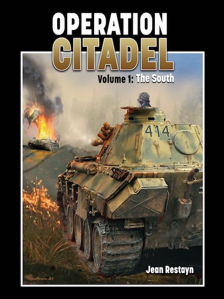 Operation Citadel Vol.1: The South