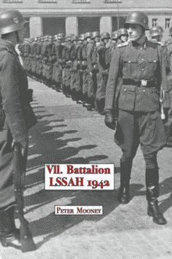 VII. Battalion LSSAH 1942