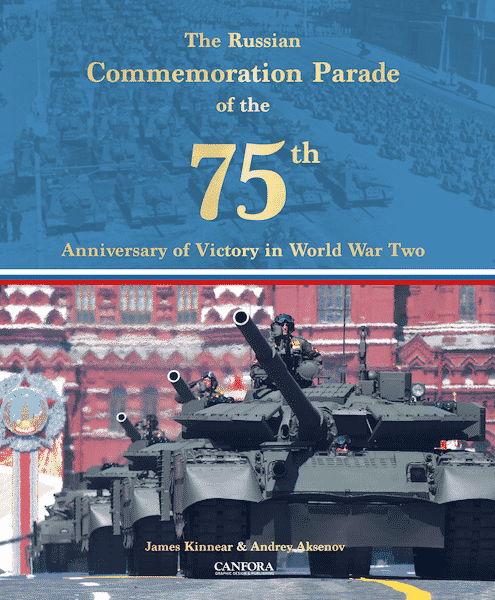 The Russian Commemoration Parade