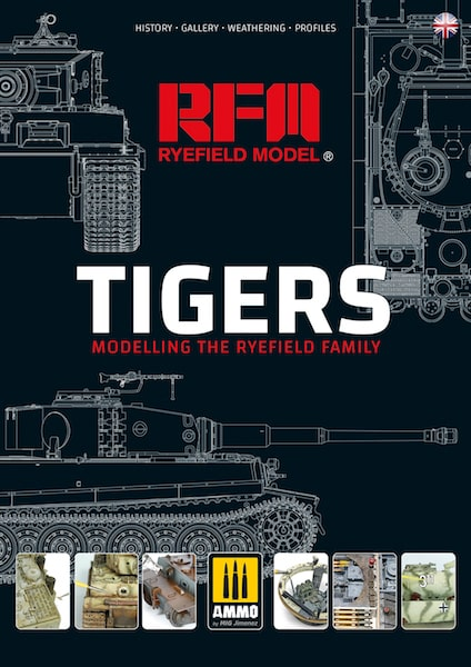Tigers: Modelling the Ryefield Family